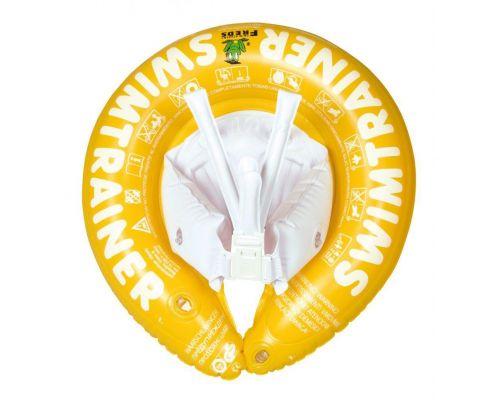 SWIMTRAINER желтый (от 4 до 8 лет) 20-36 кг