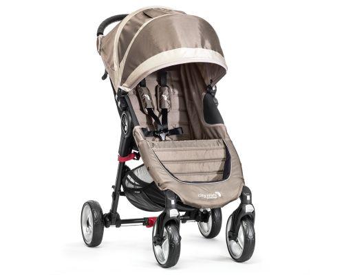 Baby Jogger CITY MINI SINGLE 4W