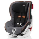 Britax Roemer KING II LS (+Black Series)