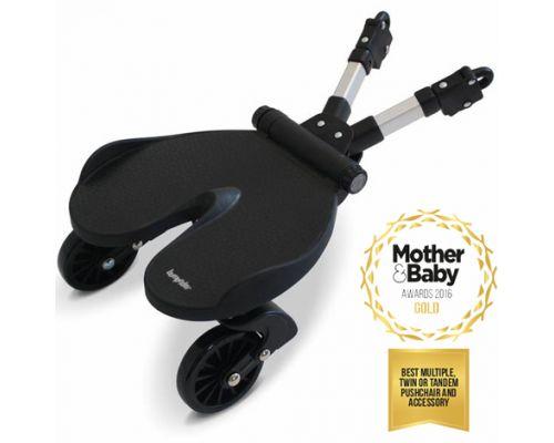 Bumprider Универсальная подножка для второго ребенка